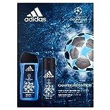 Adidas UEFA Body Spray and Shower Gel Duo Gift Set