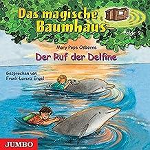 Das magische Baumhaus: Der Ruf der Delfine (Folge 9)