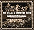 The Allman Brothers Band: Live At The Cow Palace