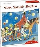 Von Sankt Martin den Kindern erzählt: Den Kindern erzählt/erklärt 28 - Barbara Cratzius