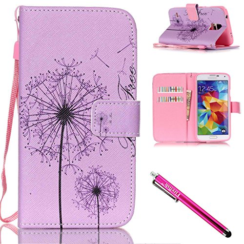 galaxy-s5-case-galaxy-s5-wallet-case-firefish-kickstand-flip-card-slots-wallet-cover-double-layer-bu