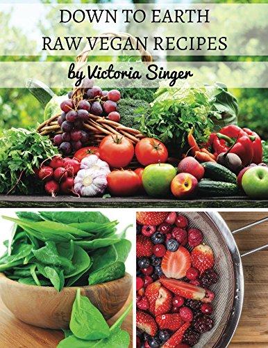 Down to earth raw vegan recipes download pdf or read online down to earth raw vegan recipes download pdf or read online forumfinder Gallery