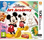 Disney Art Academy...