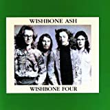 Wishbone Ash: Wishbone Four (Audio CD)
