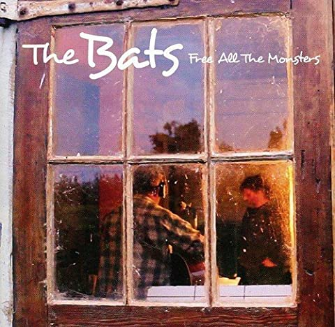 Free All the Monsters by Bats (2011-10-25)