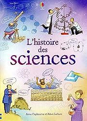 L'HISTOIRE DE LA SCIENCE