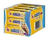 Pedigree DentaFlex Hundeleckerli für kleine Hunde, Kausnack gegen Zahnbelag, Tiefenreinigung bis zum Zahnfleischrand, Huhn, 1er Pack (1 X 12 Stück)