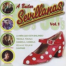 A Bailar Sevillanas, Vol.1