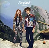 Songtexte von Singtank - In Wonder
