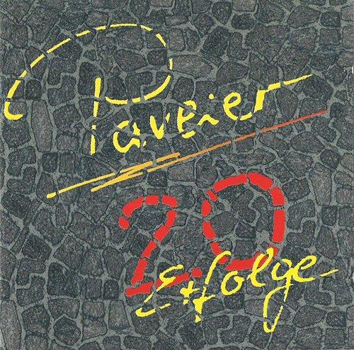 Leeve Papp, Gran Canaria und andere Stimmungsknaller (CD Album Paveier, 20 Tracks)