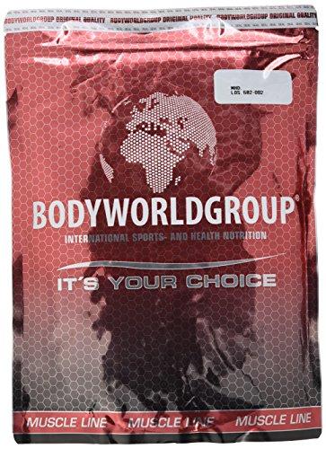 BWG Amino 20.000, Protein Tabletten, Muscle Line, 900 Tabletten, 1er Pack (1 x 1080g Beutel)