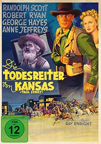 Die Todesreiter von Kansas
