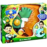 Tree Fu Tom Be A Hero Set by Flair Leisure Products