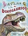 Atlas de dinosaurios, animales prehistóricos y otros par Susaeta Ediciones S A