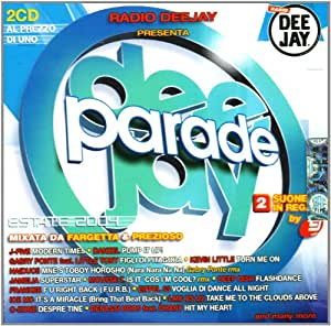 Various - Deejay Parade Estate 2003