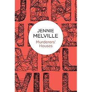 Murderers' Houses (Charmian Daniels Book 3)