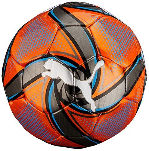 Puma Future Flare Mini Ball Pallone da Calcio Unisex Bambini Rosso Taglia Unica