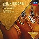 Virtuoso: Violin Encores (Virtuoso series)