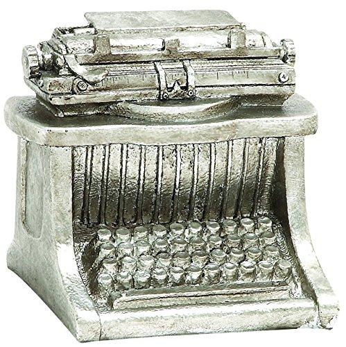 Plutus Brands PLUTOS (Mythologie) Marken Classic Historic Schreibmaschine Decor