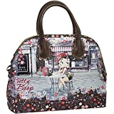 Betty Boop - Café Paris Moonlight Handtasche (Karactermania)