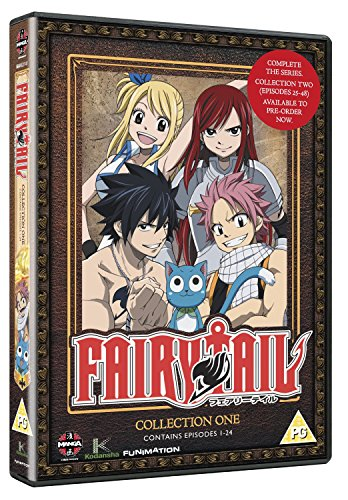 Fairy Tail:...