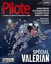 Pilote : Spécial Valérian par Pierre Christin