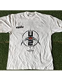 *U2* STAFF/CREW T-SHIRT ITALY ONLY *360° 2009*