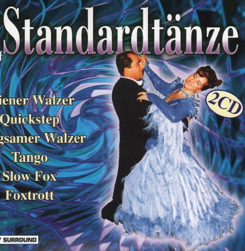 Standard (Compilation CD, 30 Tracks)