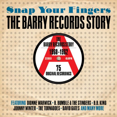 Snap Your Fingers: The Barry R...