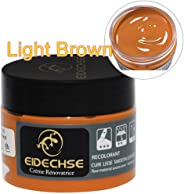 Cocity Leather Repair Cream Filler Compound For Leather Restoration Cracks Burns & Holes