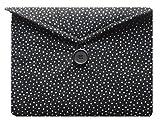 Best Nexus 9 casos - Black Stars Print Google Nexus 9 Bag Review