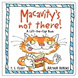 Macavity's Not There! (Old Possum's Cats)