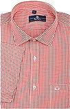 BearBerry Men's Formal Shirt (0018-BBST-...