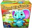 Goliath 30781006 - Fanni Elefanti, Geschicklichkeitsspiel