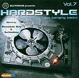 Hardstyle Vol.7