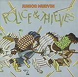 Songtexte von Junior Murvin - Police and Thieves