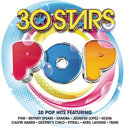 30 Stars: Pop [Clean]
