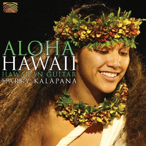 Preisvergleich Produktbild Aloha Hawaii-Hawaiian Guitar