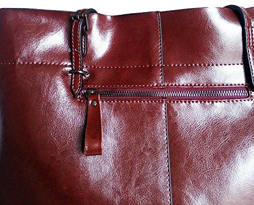 Panlom® - Sacchetto donna Red