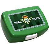 Betis- SANDWICHERA Accesorios, Color (Verde), única (CYP LB-52-BT)