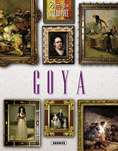 Goya (Pintores de siempre) por Domenec Ribot