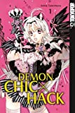 Demon Chic x Hack 01 - Arina Tanemura