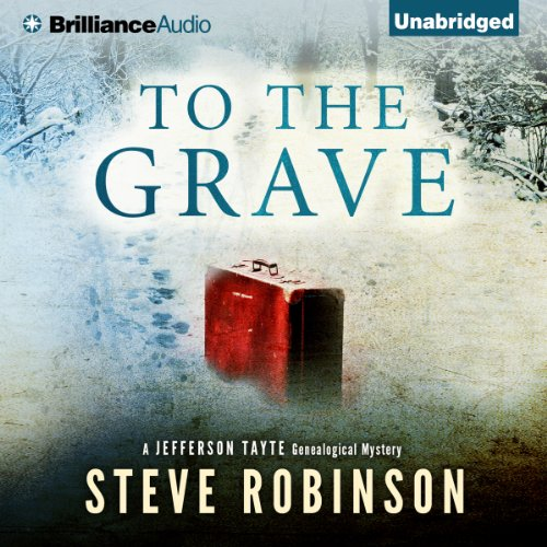To the Grave: Jefferson Tayte Genealogical, Book 2