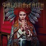 Paloma Faith 2016 Wall