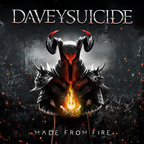 Made from Fire [Explicit]