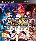 Super Street Fighter IV - édition arcade