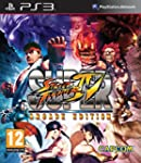 Super Street Fighter IV - �dition arcade
