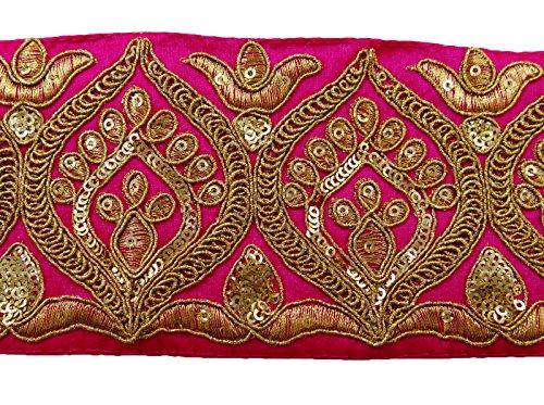 encaje-bordado-762-cm-de-ancho-de-artesania-tela-acabados-en-material-de-costura-por-1-yarda