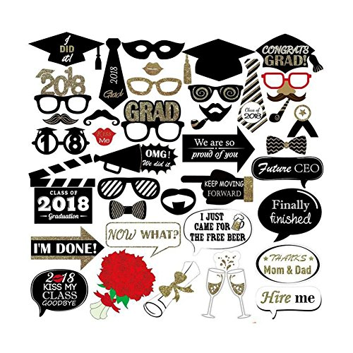 Papier Foto Requisiten Party Make up Tools Kostüm Ball Festival Maske Gesicht Dekoration (Kostüme Mit Viel Make Up)