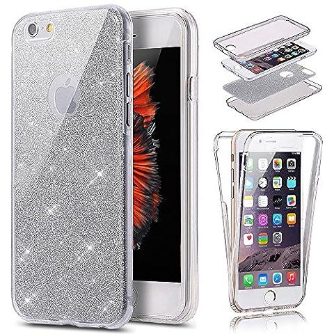 Coque Gel iPhone 6 / 6S (4,7